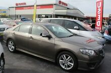 2010 Toyota Aurion GSV40R 09 Upgrade Sportivo ZR6 Bronze 6 Speed Sequential Auto Sedan South Maitland Maitland Area Preview