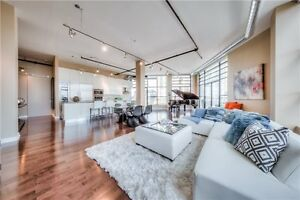 Breathtaking 3 Bedroom Hard Loft At The Toy Factory