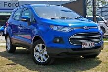 2015 Ford Ecosport BK Trend Kinetic Manual Wagon Capalaba West Brisbane South East Preview