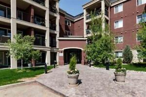 Condo for Sale in Sherwood Park, AB (1bd 1ba)