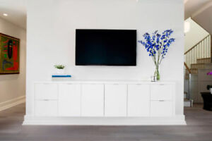 Mississauga TV MOUNTING special promo available
