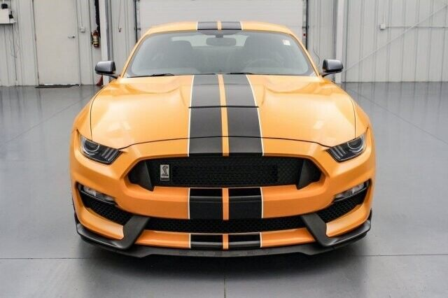 Image 10 Voiture American used Ford Mustang 2018
