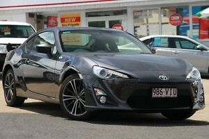 2014 Toyota 86 ZN6 GTS Tornado Grey 6 Speed Manual Coupe Woolloongabba Brisbane South West Preview