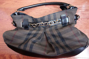 BURBERRY Women's Prorsum Over the Shoulder Bag