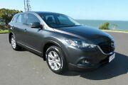 2014 Mazda CX-9 TB10A5 Classic Activematic Grey 6 Speed Sports Automatic Wagon South Gladstone Gladstone City Preview