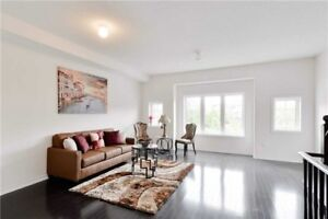 **Excellent & Spacious 4 bdrm townhouse for sale in Brampton**