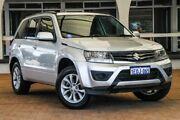 2014 Suzuki Grand Vitara JB Sport Silver 4 Speed Automatic Wagon Melville Melville Area Preview