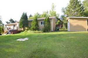 maison à vendre secteur Larouche proximité du Lac Kénogami