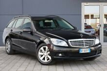 MERCEDES-BENZ C 200 CDI S.W. BlueEFFICIENCY Elegance