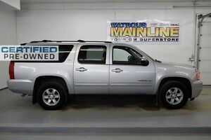 2012 GMC Yukon XL SLT w/1SD