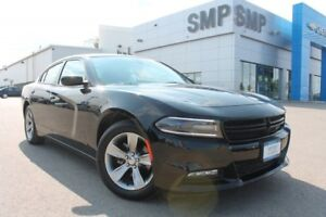 2016 Dodge Charger SXT - Sunroof, NAV, Rem. Start, Heated Seats