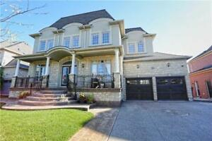 Fabulous Detached 2-Storey/ BSMT W/O ****