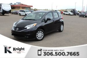 2014 Nissan Versa Note SV Certified Pre Owned!