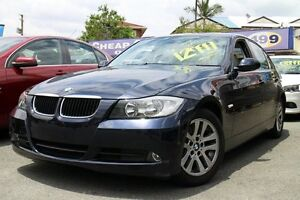 2007 BMW 320i E90 Steptronic 6 Speed Automatic Sedan Greenslopes Brisbane South West Preview