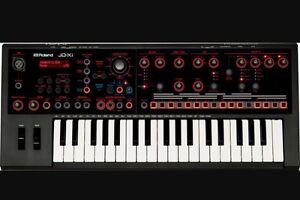 Roland JD-XI synthétiseur/keyboard
