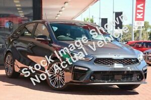 2019 Kia Cerato BD MY19 GT DCT Grey 7 Speed Sports Automatic Dual Clutch Hatchback Reynella Morphett Vale Area Preview