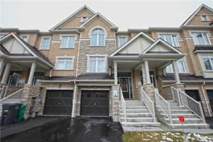 TOWNHOUSE  FOR LEASE IN BRAMPTON