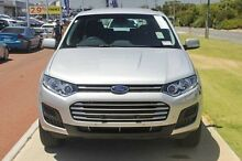 2014 Ford Territory SZ II TX RWD Lightning Strike Automatic Wagon Capalaba West Brisbane South East Preview