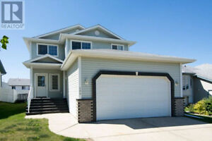 Beautiful open concept home for rent.