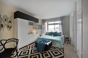$500 Welcome Gift! Trendy Plateau Mount Royal! Renovated