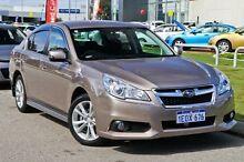 2013 Subaru Liberty  Bronze Constant Variable Sedan East Rockingham Rockingham Area Preview
