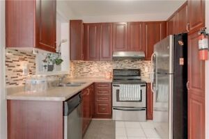 ** Stunning & Spacious 4 bdrm house for sale in Brampton **