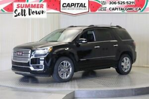 2016 GMC Acadia Denali AWD*Leather*Sunroof*