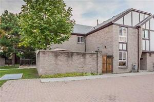 3 BR BEAUTIFUL CONDO TOWNHOUSE FOR SALE IN SCARBOROUGH