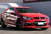 2013 Holden Special Vehicles Clubsport GEN-F MY14 Red 6 Speed Manual Sedan Adelaide CBD Adelaide City Preview