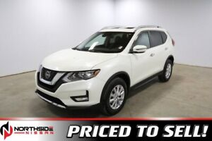 2019 Nissan Rogue AWD SV 7 Inch touch screen   , Remote start, H