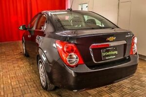 2013 Chevrolet Sonic TOUCH SCREEN! BACKUP CAM! Kingston Kingston Area image 6