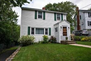 6 Forrest Avenue Halifax beautiful family home