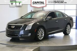 2016 Cadillac XTS Luxury AWD*Remote Start - Heated Leather Seats
