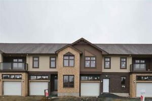 BRAND NEW TOWNHOUSE TWO LEVEL LIVING/VERY SPACIOUS