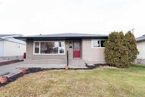 Beautifully Upgraded Bungalow $489,900