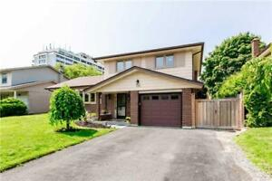 Absolutely Stunning!! 3 Bdrm Detached Home @ Fernhill Blvd N