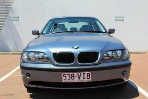 2004 BMW 318I E46 MY2004 Steptronic Blue 5 Speed Sports Automatic Sedan Toowoomba Toowoomba City Preview