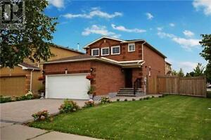 146 Oldhill St Richmond Hill Ontario Beautiful House for sale!