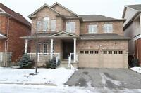 Beautiful 4Bed 3 Bath Detached in Milton $2400 mth
