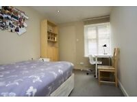 Fantastic double room, near to the tube // cheap!//