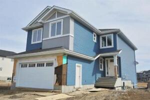 Home for Sale in Edmonton, AB (4bd 2ba/1hba) - Reduced