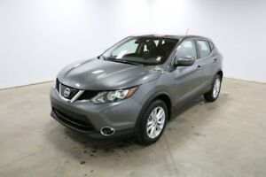 2019 Nissan Qashqai SV CVT Moonroof        , Back up cam, Heated
