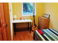 Cheapest bedroom ! HACKNEY ♥ Ready to be taken NOW !