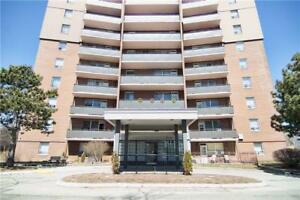 2BR 1WR Condo Apt in Mississauga near Dixie And Dundas