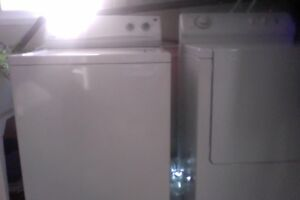 KENMORE WASHER AND MAYTAG DRYER HEAVY DUTY FOR SALE