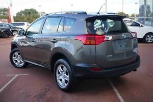 2015 Toyota RAV4 ZSA42R MY14 GX 2WD Bronze 7 Speed Constant Variable Wagon Wangara Wanneroo Area Preview