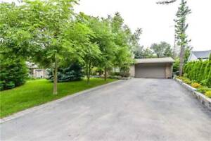 One Of Etobicoke's Most Admired Neighbourhoods house for sale!