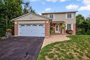 4 bedroom house for rent south of newmarket