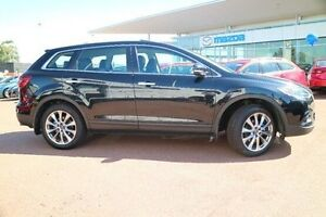 2014 Mazda CX-9 TB10A5 Luxury Activematic Black 6 Speed Sports Automatic Wagon Wilson Canning Area Preview