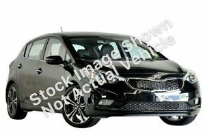 2014 Kia Cerato YD MY14 SLi Black 6 Speed Sports Automatic Hatchback Berrimah Darwin City Preview